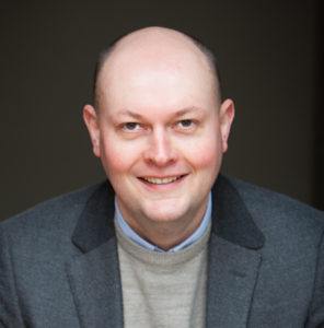 Martin Walsh, Managing Director, Paramount Legal Costs