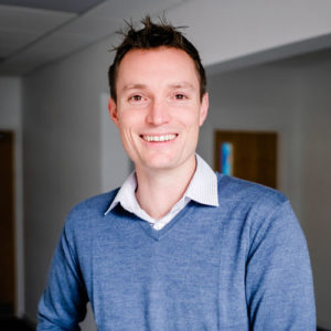 Tom Brocklebank, Costs Lawyer & Head of Litigation, Paramount Legal Costs